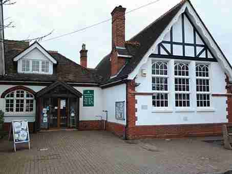 Bookham Library re-opening from 4 August