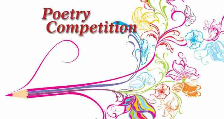 Competition for National Poetry Day!